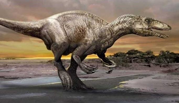 Alaska, dinozorların 'oto yoluymuş'