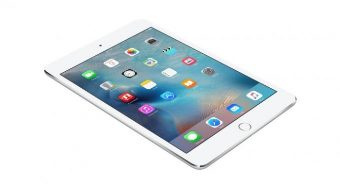 Apple mağazasında iPad patladı:  3 yaralı