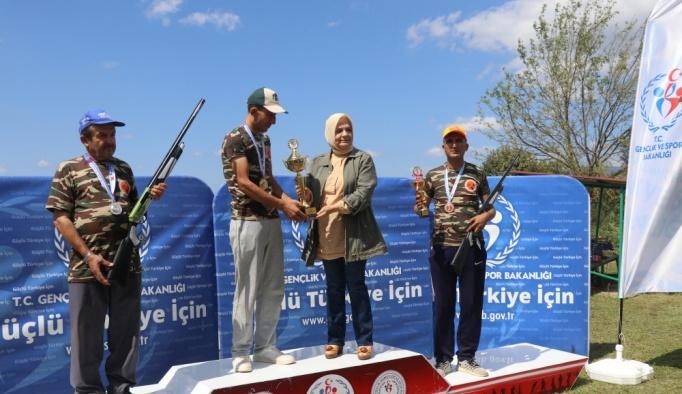 Atıcılık: Türkiye Avcıbaşı Kupası