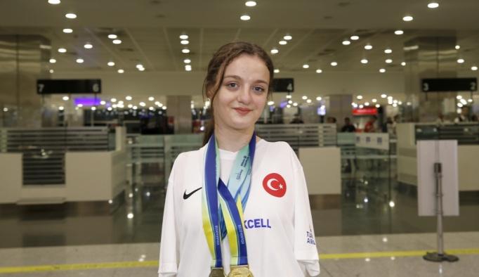 Avrupa Paralimpik Yüzme Şampiyonası