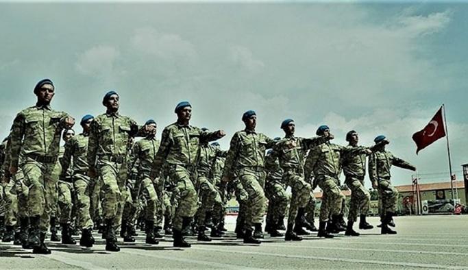 Bedelli askerlik başvurularında rekor sayı