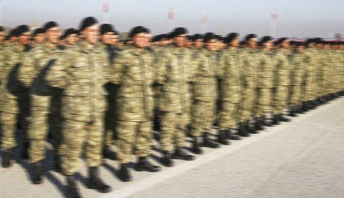 Bedelli askerlik bilgileri bugün e-Devlet üzerinden açıklanacak