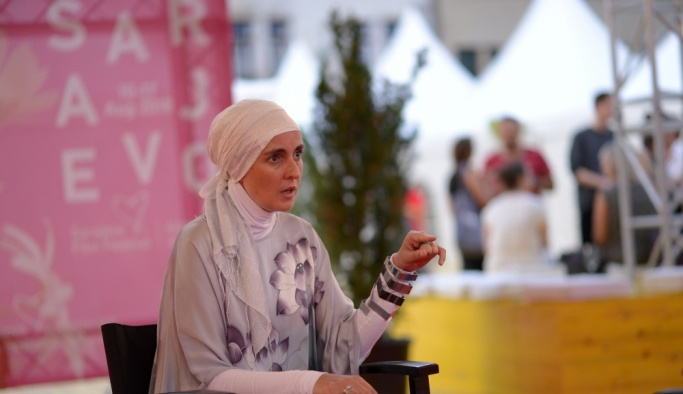 "Boşnak yönetmen Begiç'ten ""kalbe dokunan"" film: Bırakma Beni"