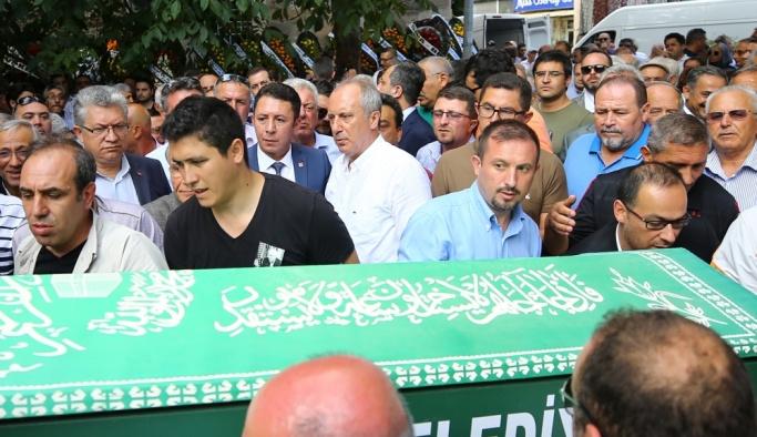 CHP Genel Başkanı Kemal Kılıçdaroğlu, Afyonkarahisar'da