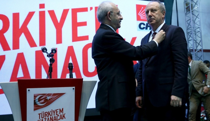 Kemal Kılıçdaroğlu: Kurultay tartışmaları bitmiştir