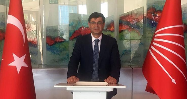 CHP Tunceli Milletvekili Polat Şaroğlu beyin kanaması geçirdi