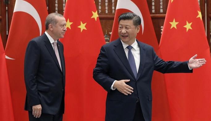 Çin: Türkiye ile güçlerimizi birleştirelim
