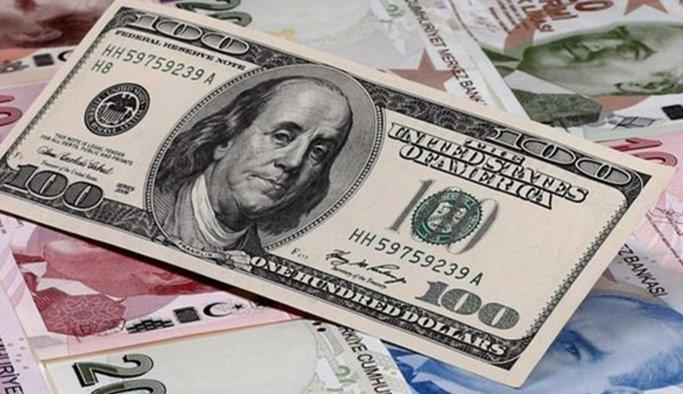 Dolar kuru bugün ne kadar oldu? (1 dolar kaç TL) (25 Eylül 2018 dolar - euro fiyatları)