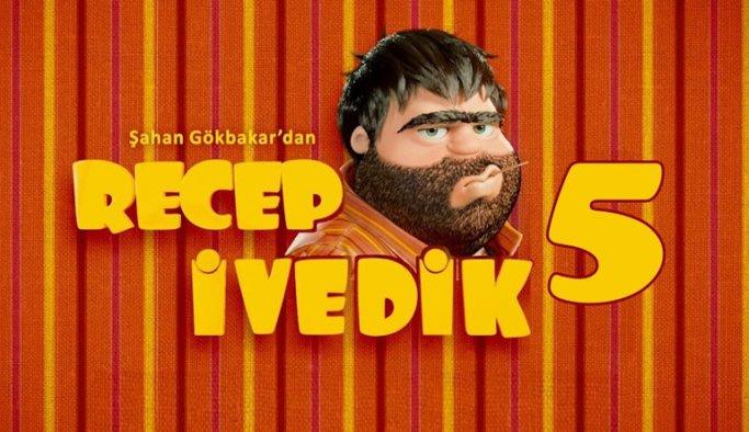 En Çok İzlenen Türk Filmleri Listesi