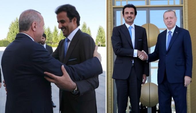Katar'dan Türkiye'ye 15 milyar dolar