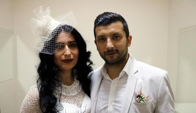 """Evlenmek için """"08.08.2018""""i seçtiler"""