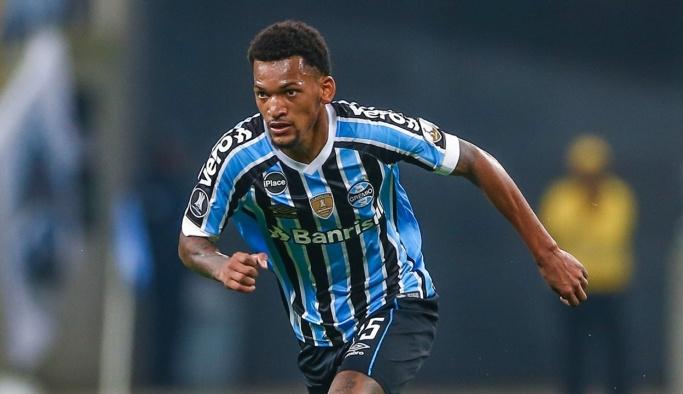 Fenerbahçe Brezilyalı futbolcu Jailson'u transfer etti