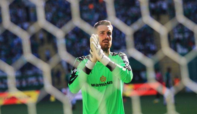 Fenerbahçe, Bursaspor'dan Harun Tekin'i transfer etti