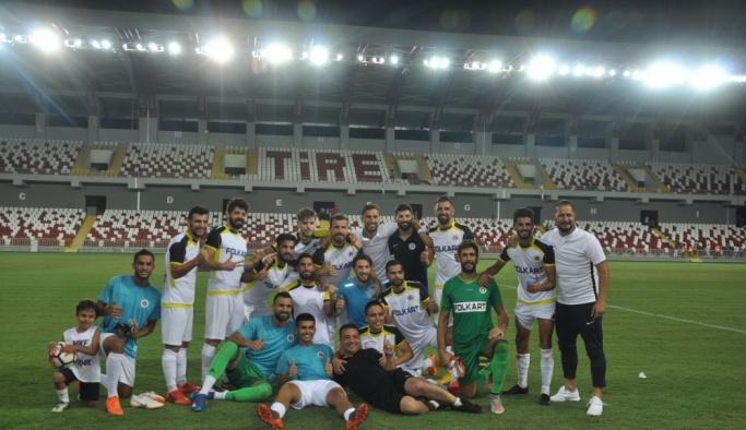 Futbol: 46. TSYD Ege Kupası