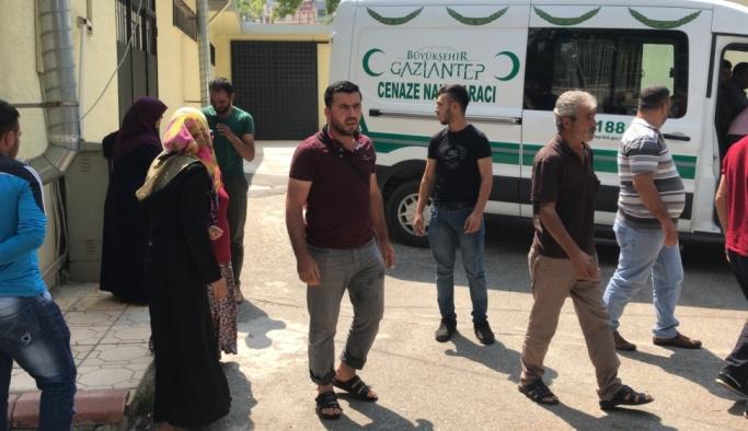 Gaziantep'te bıçaklı kavga: 1 ölü, 8 yaralı