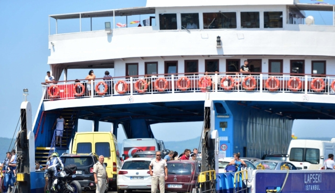 GESTAŞ bayram tatilinde 846 bin yolcu taşıdı