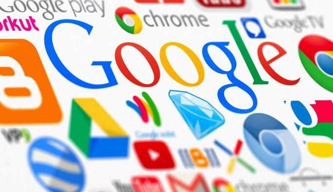 Google araçları ve Google uygulamalarınedir?