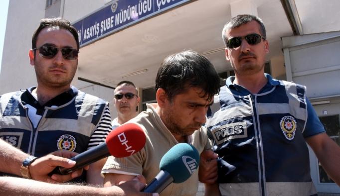 """GÜNCELLEME - Villa bekçisinin cinayet zanlısı """"seri katil"""" çıktı"""
