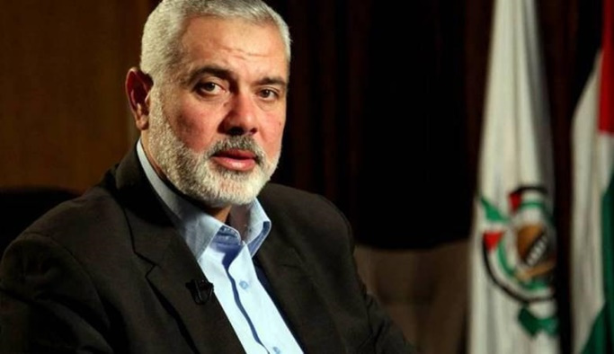 Hamas heyeti Mısır'a gitti