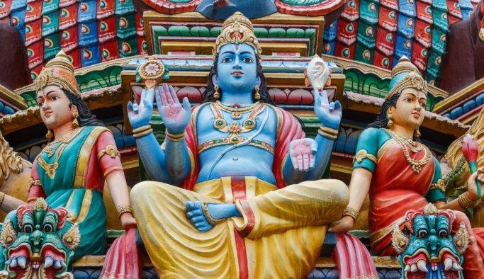 Hinduizm nedir? Hinduizm tanrıları hangileridir? Hinduizm bilinmeyenleri