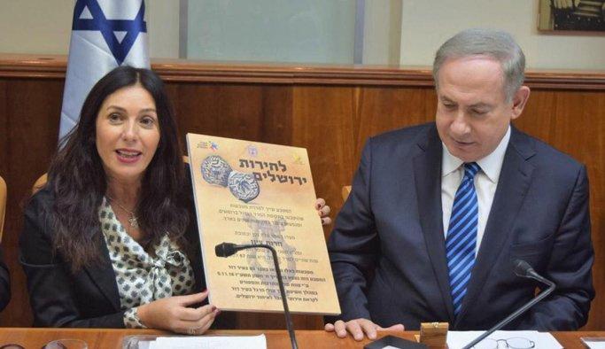 İsrail'den Hamas liderlerine suikast çağrısı