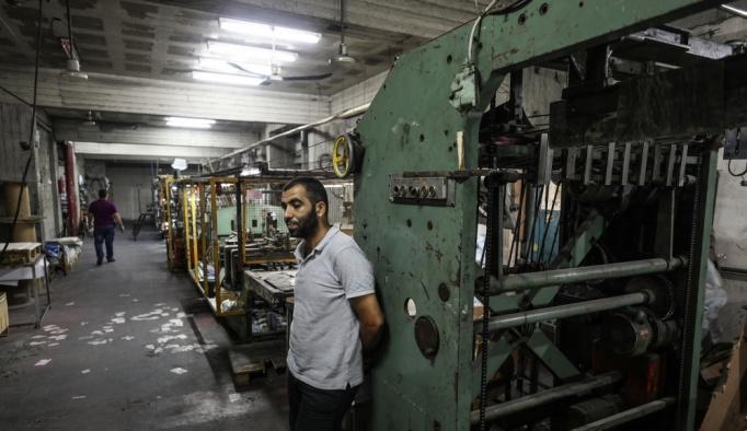İsrail'in yoğunlaştırdığı abluka Gazze'deki yeni eğitim yılını tehdit ediyor