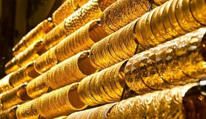 İstanbul, altın zengini