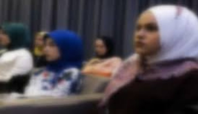 İsveç'te tazminat kazanan Müslüman kadına tehdit