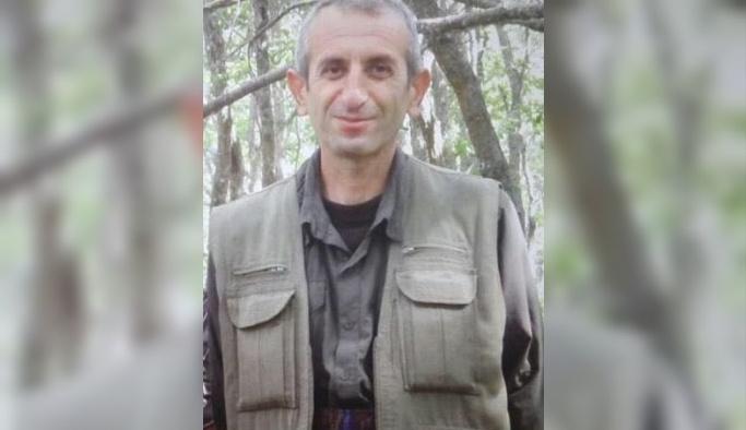 Son dakika! Kırmızı listedeki PKK'lı İbrahim Çoban öldürüldü