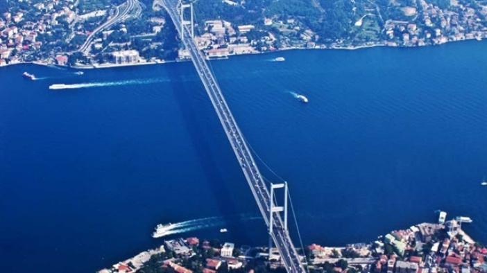 Tatilde köprü ve otoyollar ücretsiz