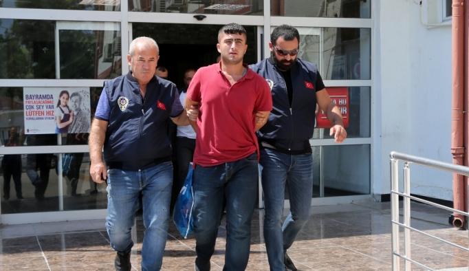 Kurbanlık paralarını çaldığı iddia edilen zanlılar yakalandı