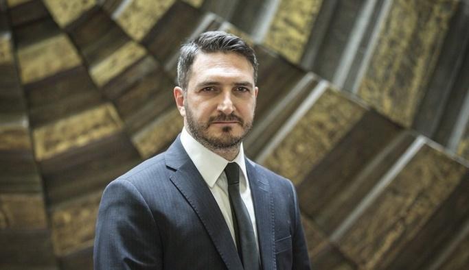 Merkez Bankası Başkan Yardımcısı Erkan Kilimci istifa etti