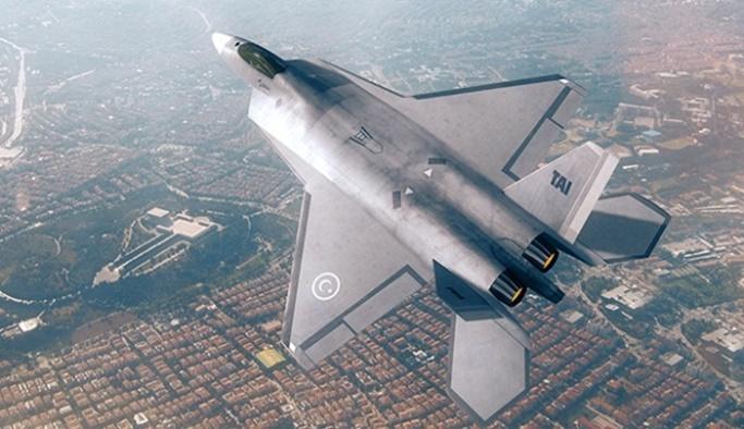 Milli Muharip Uçak Projesi'ne devlet teşviki
