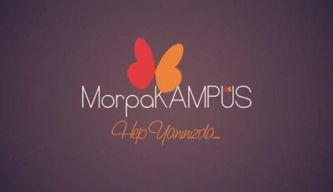 Morpa kampüs giriş- Morpa Kampus testleri