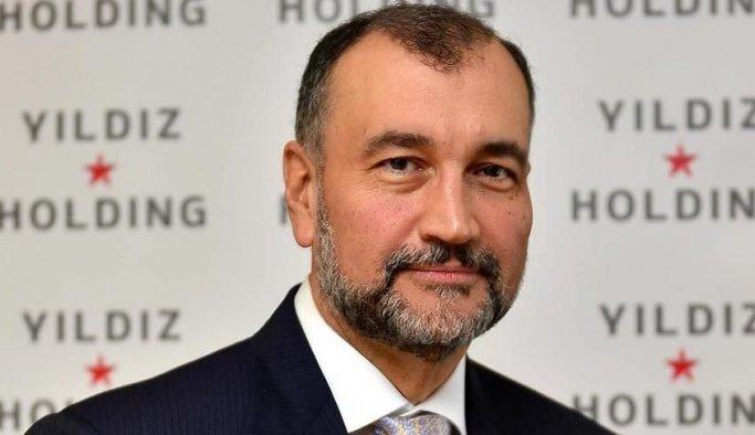 Murat Ülker: Twitter'a TC kimlik numarası ile girilmeli