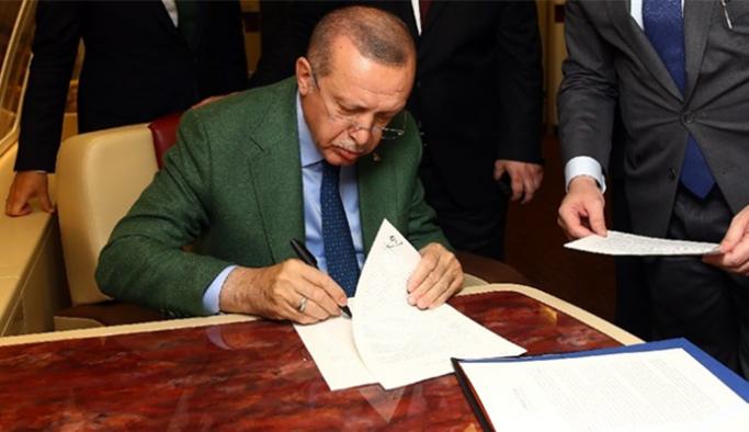 Özelleştirme için son dakika! Son karar Cumhurbaşkanı Erdoğan'ın