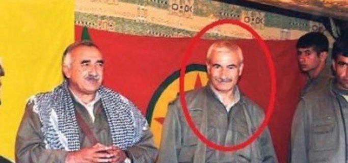 PKK'lı İsmail Özden böyle öldürülmüş