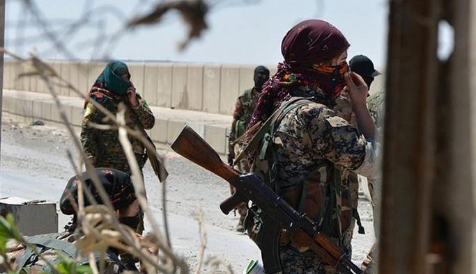 PKK, Münbiçli gençleri zorla silah altına alıyor