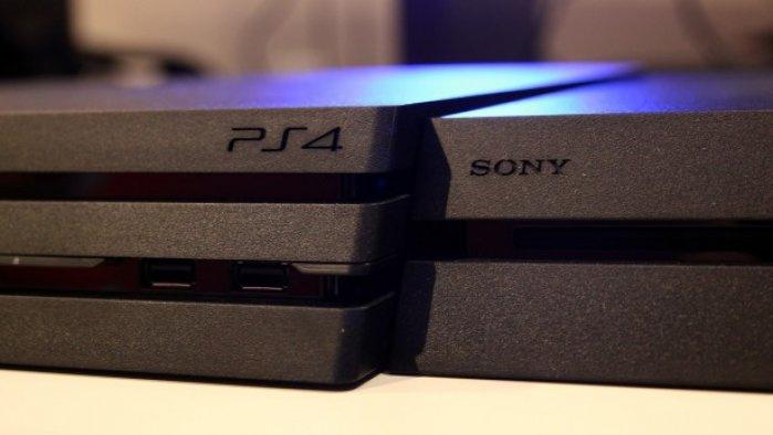 Playstation 4 ve Playstation 4 pro arasındaki farklar
