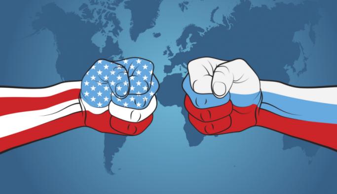 Rusya: ABD ekonomik savaş ilan ediyor