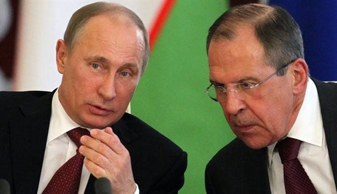 Rusya'dan Türk vatandaşlarına 'vize' müjdesi