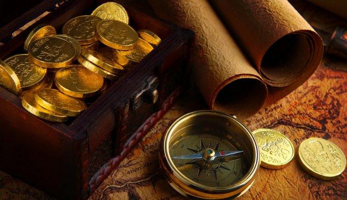 Rüyada altın görmek ne anlama geliyor?