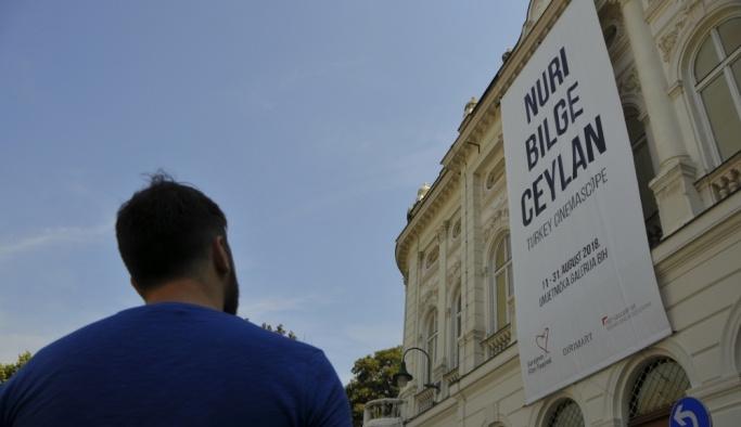 Saraybosna'da Nuri Bilge Ceylan heyecanı