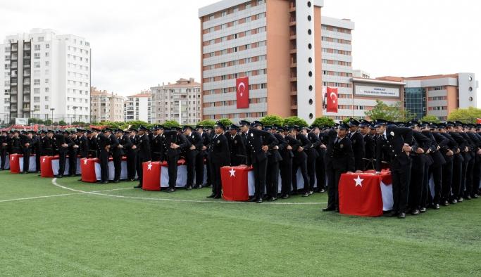 Son dakika: 2 bin 500 polis memuru adayı alımı için PMYO giriş sınavı başvuru süresi uzatıldı - (31 Ağustos son gün)