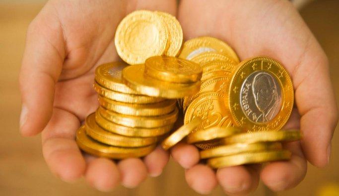 Son Dakika: Çeyrek ve gram altın kaç lira oldu?