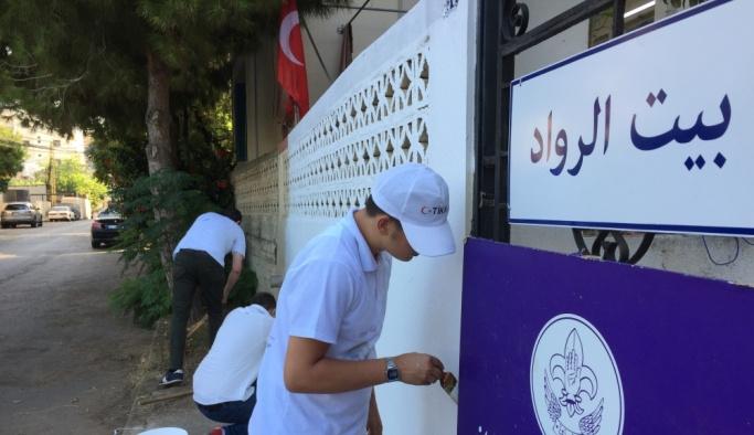 Tecrübe Paylaşımı Programı Lübnan etabı devam ediyor