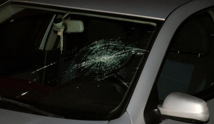 Trafikteki tartışma cinayetle bitti