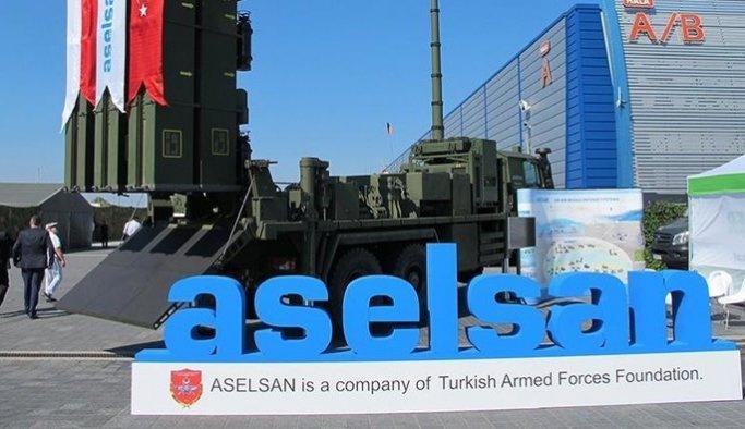 Türk savunma şirketleri dünya listesine girdi