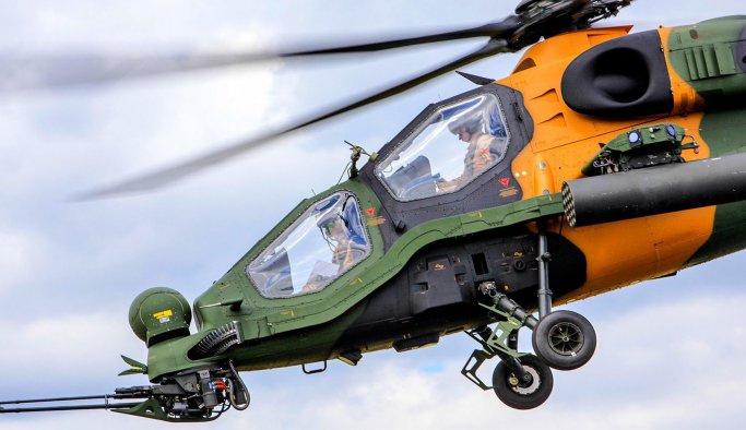 Türkiye hangi helikopter parçalarını üretiyor - T129 ATAK yerli mi?