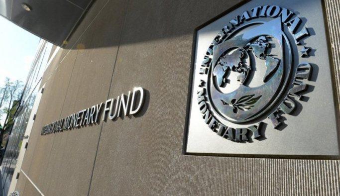Türkiye, IMF'ten mali yardım istedi mi?